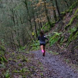 Terhills Trail