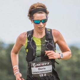 Marathon Zoniënwoud