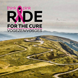 Ride For The Cure