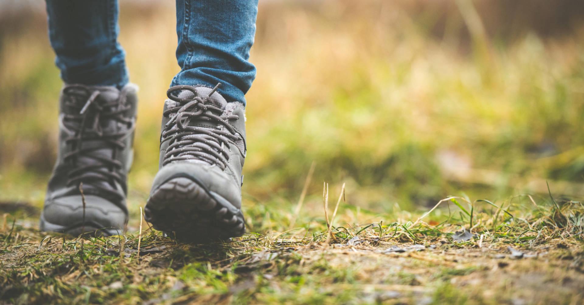 Deze moét je gewandeld hebben: De acht STRAFSTE walks van de Benelux!